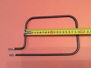 Тэн (нагреватель) для хлебопечки 500W / 230V / из нержавейки Ø6,5мм (195мм*150мм)      Sanal, Турция