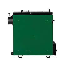 Котел Холмова длительного горения Макситерм 18 кВт, фото 3