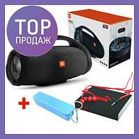 Портативная колонка JBL BoomBox Mini Bluetooth. портативная колонка джибиэль черная, красная, синяя, комуфляж