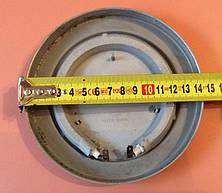 Диск №9 со встроенным ТЭНом (нагревательным элементом) 2000W / 230V для электрочайника, фото 3