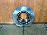 Диск гальмівний Газель (104 мм), фото 2