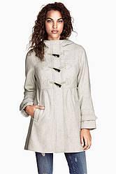 Женское пальто H&M оригинал