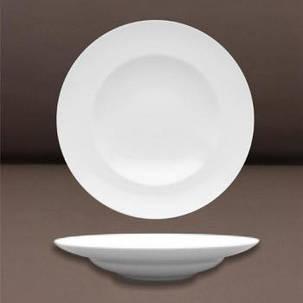 Тарелка фарфоровая для пасты 600 мл Lubiana Kaszub (229), фото 2