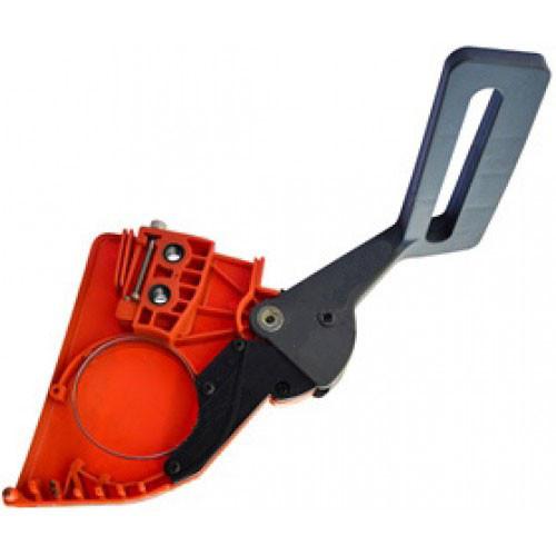 Тормоз ручной для бензопилы Husqvarna 137-142