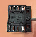 Переключатель шестипозиционный AC405B (AC4) / 16А / 250V / Т150 (контакты внутри 4+3)  JRGESON  Турция , фото 4