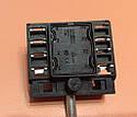 Переключатель шестипозиционный AC405B (AC4) / 16А / 250V / Т150 (контакты внутри 4+3)  JRGESON  Турция , фото 8