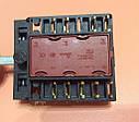 Переключатель пятипозиционный AC655B (AC6) / 16А / 250V / Т150 (контакты внутри 5+4)  JRGESON  Турция , фото 6