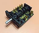 Переключатель пятипозиционный AC655B (AC6) / 16А / 250V / Т150 (контакты внутри 5+4)  JRGESON  Турция , фото 10