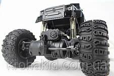 Машина на радиоуправлении  Rock Crawler - 26612B ( Pink ), фото 3
