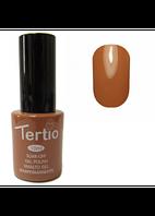 Гель-лак Tertio №71 коричневый 10 мл