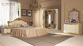 Спальня Виктория 4Д Миро-Марк
