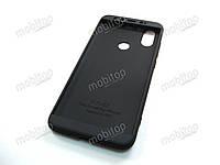 Чехол бампер GKK 360 Xiaomi Mi A2 (черный)