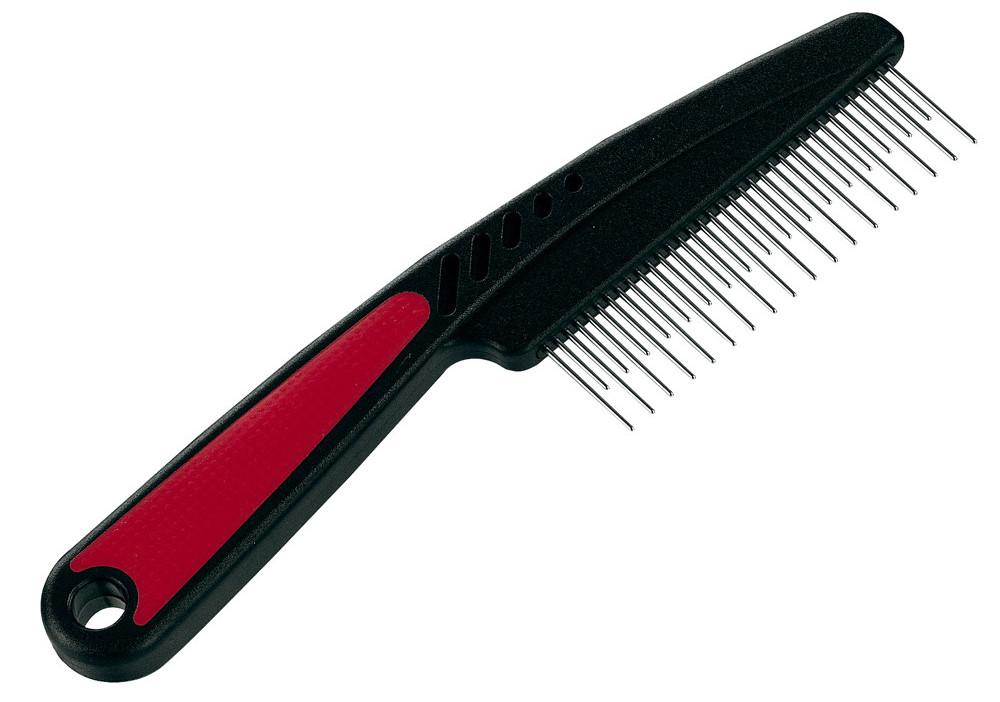 Расчёска с вращающимися зубьями для кошек Ferplast GRO 5878