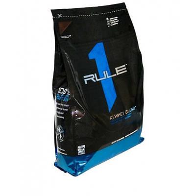 Протеин R1 Whey Blend (4.62 kg)