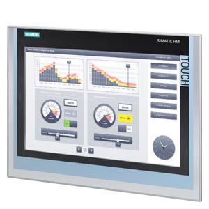 Панель оператора Siemens SIPLUS 6AV2124-0UC02-0AX1