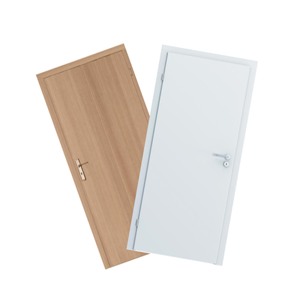 Двери MINIMAX с коробкой 100 | PORTA, фото 2