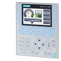 Панель оператора Siemens SIPLUS 6AV2124-1DC01-0AX0