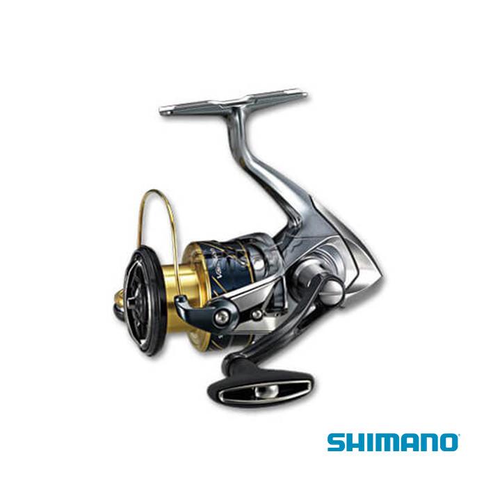 Катушка Shimano Vanquish C3000 FA, 11+1, 5.3:1