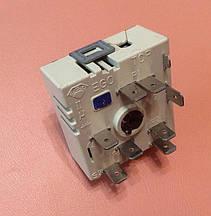 Переключатель мощности EGO - 50.57079.050 / 13А / 240V для стеклокерамических поверхностей    EGO, Германия, фото 3
