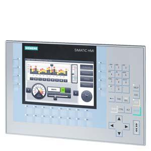 Панель оператора Siemens SIPLUS 6AV2124-1MC01-0AX0
