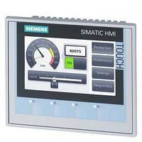 Панель оператора Siemens SIPLUS 6AV2124-2DC01-0AX0