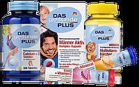 Das Gesunde Plus - витамины и минералы для всей семьи с Германии