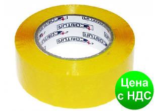 "Скотч ""Contur"" желтый (150 м.)"