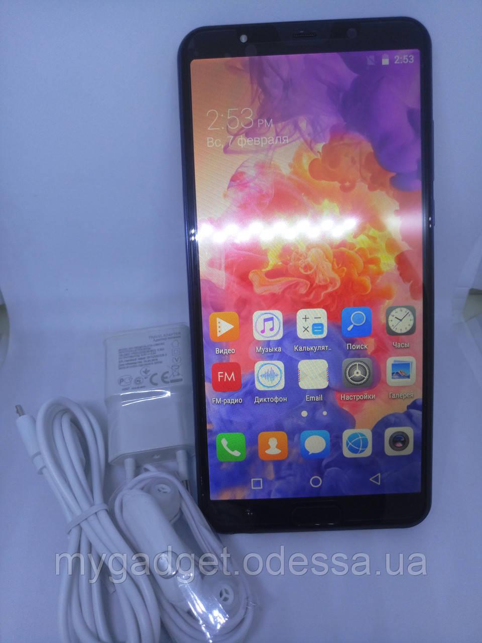 НОВИНКА! Корейская копия Huawei P20 Pro 8 ЯДЕР/64GB/6.1'/ТРОЙНАЯ КАМЕРА
