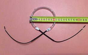 Тэн (нагреватель) для аэрогриля Ø110мм / 1000W / 230V         Китай