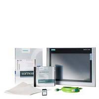 Панель оператора Siemens SIPLUS 6AV2181-4MB10-0AX0