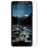 Закаленное защитное стекло для Nokia 3.1
