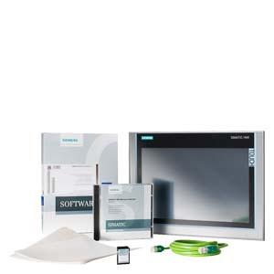 Панель оператора Siemens SIPLUS 6AV2181-4QB10-0AX0