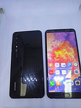 НОВИНКА! Корейская копия Huawei P20 Pro 8 ЯДЕР/64GB/6.1'/Тройная камера! Синий!