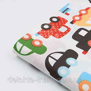 Лоскут ткани №231а размером 27*78 см