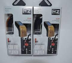 Трансмитер FM MOD. H7 + Bluetooth