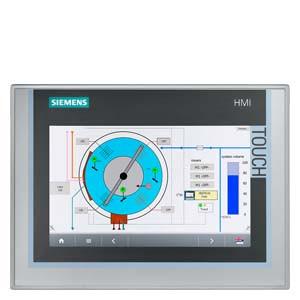 Панель оператора Siemens SIPLUS 6AG1124-0UC02-4AX0
