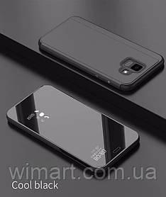 Чехол Samsung Galaxy A8 Plus 2018 (A730) .
