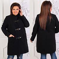 Женские Пальто Большого Размера — Купить Недорого у Проверенных ... 6ddc33b29beb4