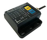 Датчик наклона с транзисторным или релейным выходом серии INS 110