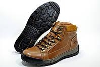 Мужские зимние ботинки в стиле CAT (Caterpillar) Winter