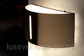 Уличный фасадный светильник LUTEC Bonn 6330402001