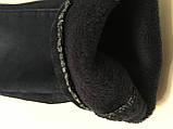 Джинси на флісі для дівчаток 98-122 см, фото 3
