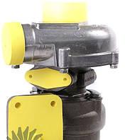 ТКР-700 (01) Турбокомпрессор для двигателей Д 260.1/2