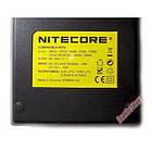 Зарядное устройство Nitecore Sysmax Intellicharger i4 v2 (качество), фото 6