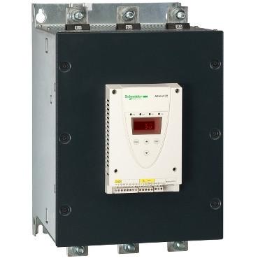 Плавний пуск Altistart 22 315 кВт 590А 380В ATS22C59Q