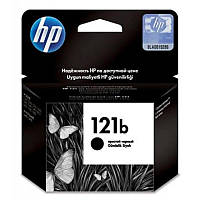 Картридж HP 121b CC636HE черный