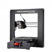 3D принтер Wanhao Duplicator i3 Plus Mark II, фото 1