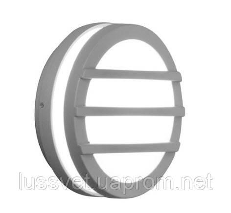 Світильник настінний вуличний світлодіодний LUTEC Titan 6317412118