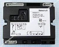 Контроллер управления горением Honeywell S4563B 1011