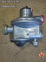 Редуктор газовый РДГС-10, редуктор снижения давления газа домовой